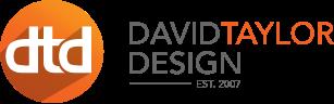 David Taylor Design Logo